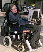 Stephen Hawking - A Popular Science Genius